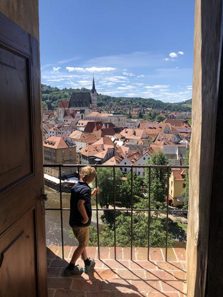 objev mesto Český Krumlov (2)