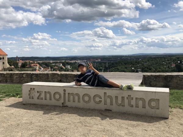 Objev město Znojmo  (10)