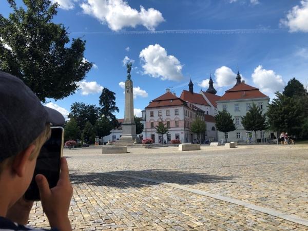 Objev město Znojmo  (3)