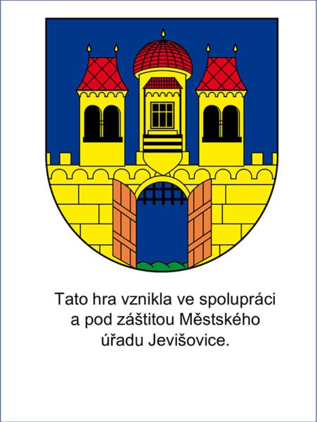 Objev město Jevišovice (6)